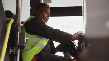 U.S. Department of Transportation TV Spot, 'Our Roads Safety: Meet Keith' - Thumbnail 2