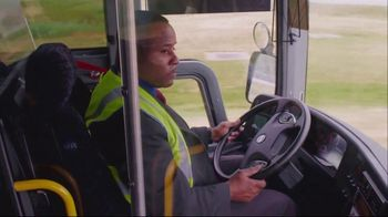 U.S. Department of Transportation TV Spot, 'Our Roads Safety: Meet Keith' - Thumbnail 6