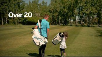 Shaw Charity Classic TV Spot, 'Bigger Names. Bigger Impact.' - Thumbnail 7