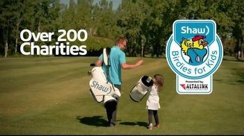 Shaw Charity Classic TV Spot, 'Bigger Names. Bigger Impact.' - Thumbnail 8