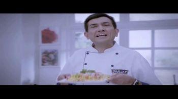 Daawat Ultima Extra Long Grain Rice TV Spot, 'Perfect Presentation' - Thumbnail 3
