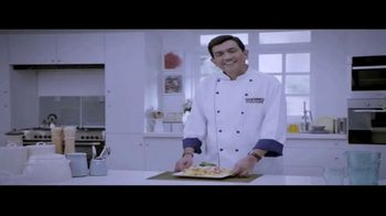 Daawat Ultima Extra Long Grain Rice TV Spot, 'Perfect Presentation' - Thumbnail 4