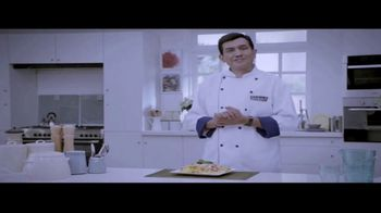 Daawat Ultima Extra Long Grain Rice TV Spot, 'Perfect Presentation' - 1556 commercial airings