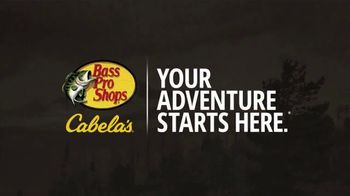 Cabela's and Bass Pro Shops Gear-Up Sale TV Spot, 'It's Your Season: Summer Is Over' - Thumbnail 10