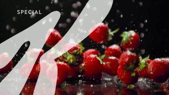 Special K TV Spot, 'Keep It Real: Raspberries' - Thumbnail 1