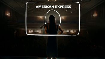American Express TV Spot, 'Right Behind You' - Thumbnail 9
