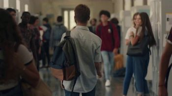 American Express TV Spot, 'Right Behind You'