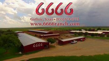 6666 Ranch TV Spot, 'Captain Courage' - Thumbnail 5