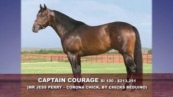 6666 Ranch TV Spot, 'Captain Courage' - Thumbnail 2