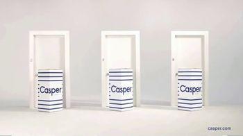 Casper Labor Day Sale TV Spot, 'Risk-Free' - Thumbnail 1