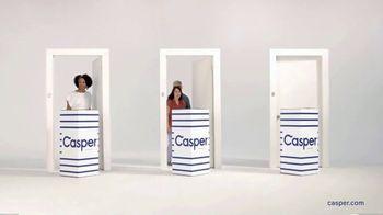 Casper Labor Day Sale TV Spot, 'Risk-Free' - Thumbnail 2