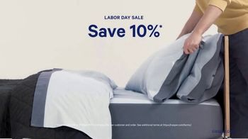Casper Labor Day Sale TV Spot, 'Risk-Free' - Thumbnail 7