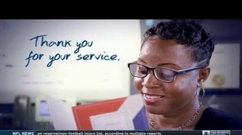 American Greetings TV Spot, 'Thank You for Your Service' - Thumbnail 5