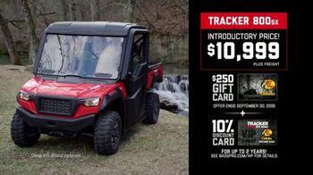 Tracker Off Road TV Spot, 'Next Groundbreaking Idea: Tracker 800SX' - Thumbnail 6