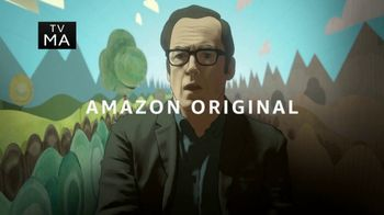 Amazon Prime Video TV Spot, 'Undone' - Thumbnail 2