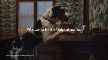 Google Nest Hub TV Spot, 'Animals'