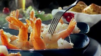 Red Lobster Endless Shrimp TV Spot, 'Shrimp Yeah' - Thumbnail 1