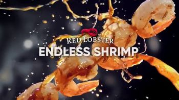 Red Lobster Endless Shrimp TV Spot, 'Shrimp Yeah' - Thumbnail 7