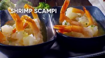 Red Lobster Endless Shrimp TV Spot, 'Shrimp Yeah' - Thumbnail 6
