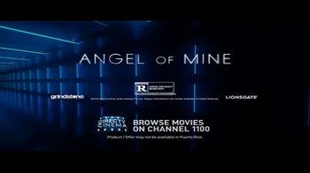 DIRECTV Cinema TV Spot, 'Angel of Mine' - Thumbnail 9