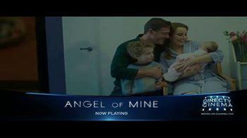 DIRECTV Cinema TV Spot, 'Angel of Mine' - Thumbnail 5