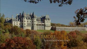 Biltmore Estate TV Spot, 'Transformed' - Thumbnail 8