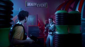 Main Event Entertainment TV Spot, 'Play All Day'
