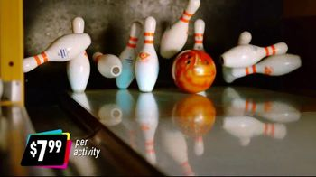 Main Event Entertainment TV Spot, 'Play All Day' - Thumbnail 6