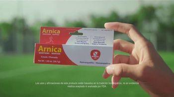 Arnica Montana Nartex TV Spot, 'Natural' [Spanish] - Thumbnail 4