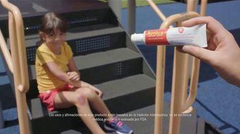 Arnica Montana Nartex TV Spot, 'Natural' [Spanish] - Thumbnail 6