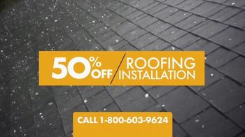 Hottest Roofing Sale of the Summer: Hail Resistance Roofing thumbnail