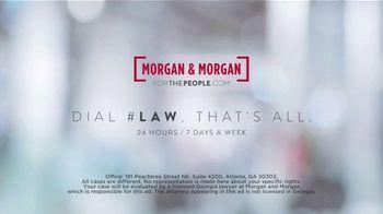Morgan and Morgan Law Firm TV Spot, 'Questions'