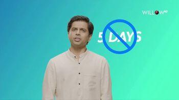 Xoom TV Spot, 'Bad Compromise' - Thumbnail 3