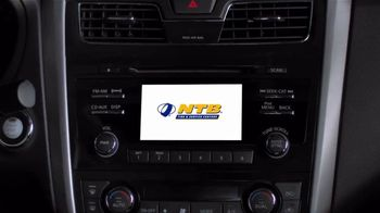 National Tire & Battery (NTB) TV Spot, 'Buy Three, Get One: Store Card' - Thumbnail 1