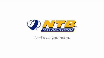 National Tire & Battery (NTB) TV Spot, 'Buy Three, Get One: Store Card' - Thumbnail 6