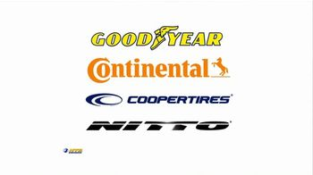 National Tire & Battery (NTB) TV Spot, 'Buy Three, Get One: Store Card' - Thumbnail 5