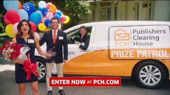 Publishers Clearing House TV Spot, 'Win $1,000 a Day for Life: Big Check' Featuring Steve Harvey - Thumbnail 1