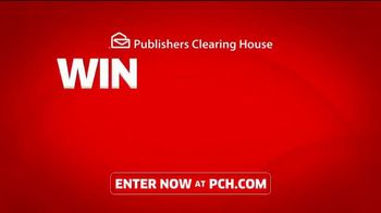 Publishers Clearing House TV Spot, 'Win $1,000 a Day for Life: Big Check' Featuring Steve Harvey - Thumbnail 2