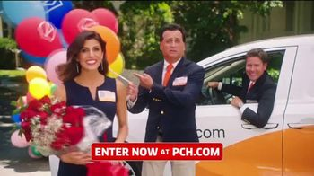 Publishers Clearing House TV Spot, 'Win $1,000 a Day for Life: Big Check' Featuring Steve Harvey - Thumbnail 3