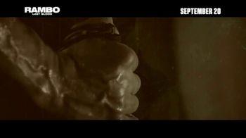 Rambo: Last Blood - Alternate Trailer 6