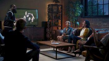 Wingstop Full Flavor Fix TV Spot, 'Donde la noche encuentra su sabor' [Spanish]