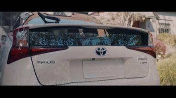 2020 Toyota Prius TV Spot, 'Recital' [T1] - Thumbnail 2