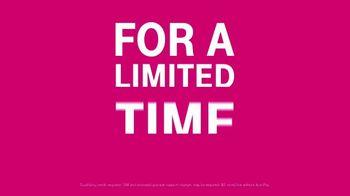 T-Mobile Essentials Unlimited 55 TV Spot, 'Even Better Deal'