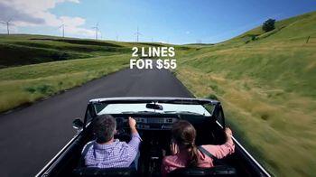T-Mobile Essentials Unlimited 55 TV Spot, 'Even Better Deal' - Thumbnail 7