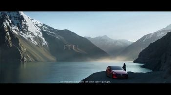 Mazda Season of Discovery TV Spot, 'Dream Bigger' Song by Haley Reinhart [T2]