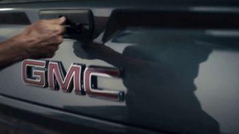 2019 GMC Sierra TV Spot, 'Jaw Drop' [T2] - Thumbnail 1