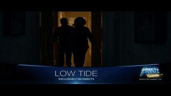 DIRECTV Cinema TV Spot, 'Low Tide'