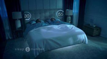 Sleep Number 360 Smart Bed TV Spot, 'Adjust Your Comfort: Save up to $500 Off'