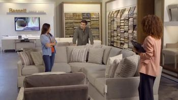 Bassett TV Spot, 'Princeton Grand Opening'