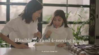 Plated TV Spot, 'Cooking Experience' - Thumbnail 5